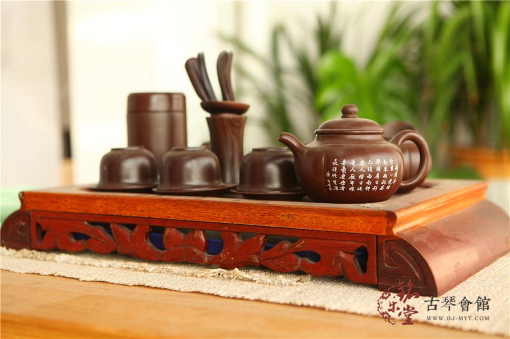 茶道及茶文化公开课2