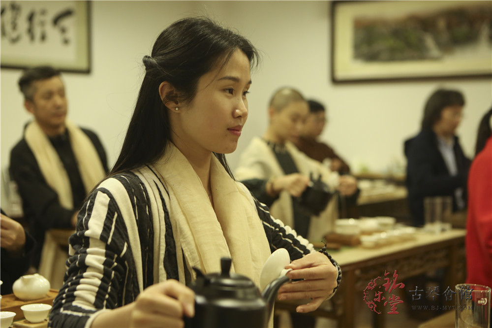 茶道及茶文化公开课7