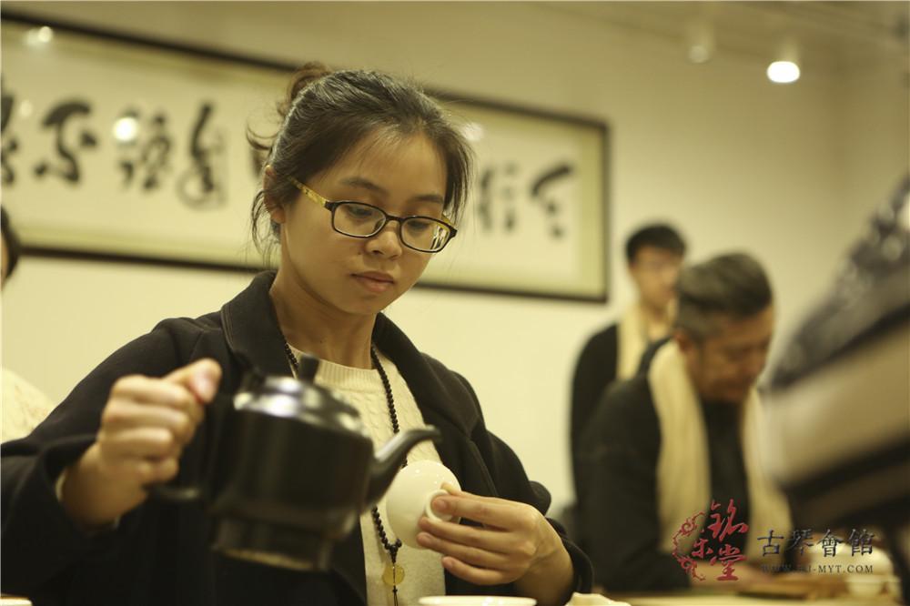 茶道及茶文化公开课8