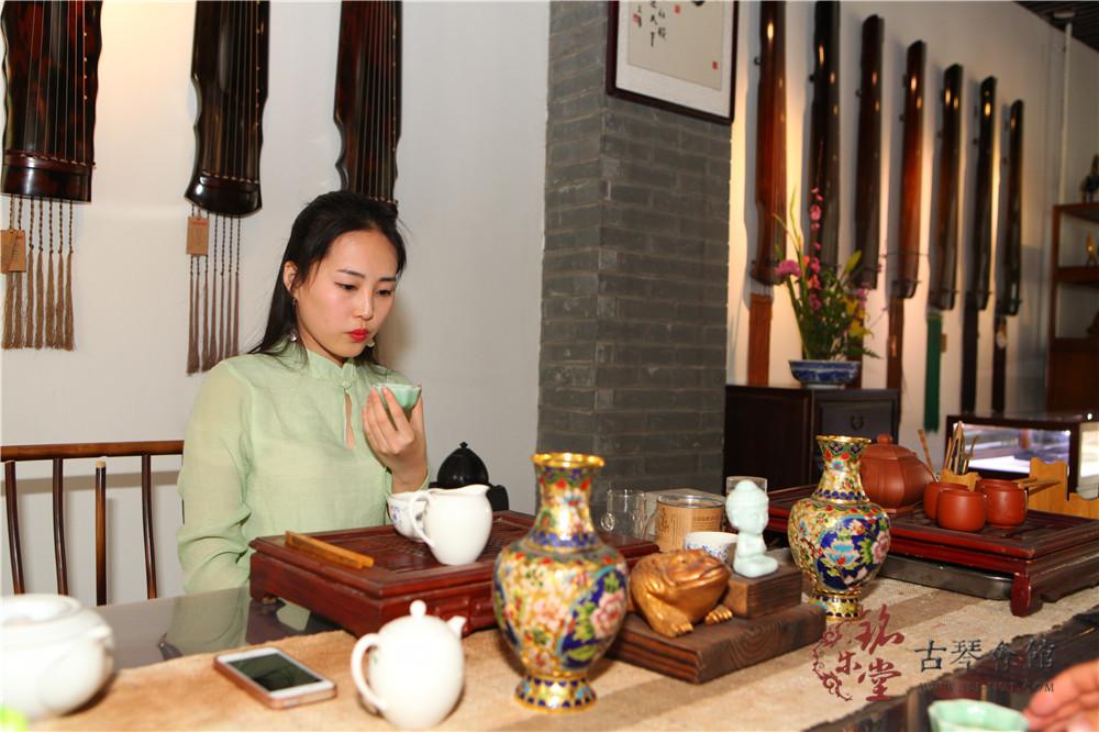 茶道及茶文化公开课9
