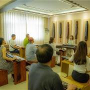 古琴九嶷派培训公开课7