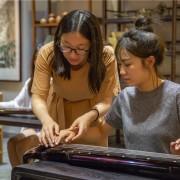古琴培训成人小组课