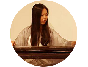 古琴老师刘清水